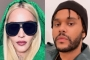 Madonna Purchases The Weeknd's Mansion for $19.3 Million