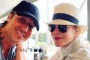 Nicole Kidman Turns Into Keith Urban's Pedicurist at Home
