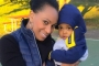 CNN Correspondent Rene Marsh Mourns Death of 2-Year-Old Son From Brain Cancer