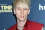 Machine Gun Kelly Bids Farewell to His Neck While Debuting Gory New Tattoo