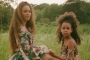 Beyonce's Daughter Blue Ivy Grown Much Taller in Rare Family Pic With Twin Siblings