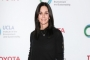 Courteney Cox: Unscripted 'Friends' Reunion Was 'So Emotional'
