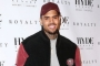 Chris Brown's Huge Birthday Party Shut Down by Cops