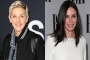 Ellen DeGeneres Moves Into Courteney Cox's House After Offloading Beverly Hills House