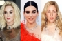 Katy Perry Has Dua Lipa, Ellie Goulding and More in Her Celebrity Girl Squad