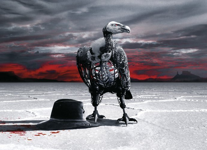 Cryptic New Westworld Season 2 Trailer Online