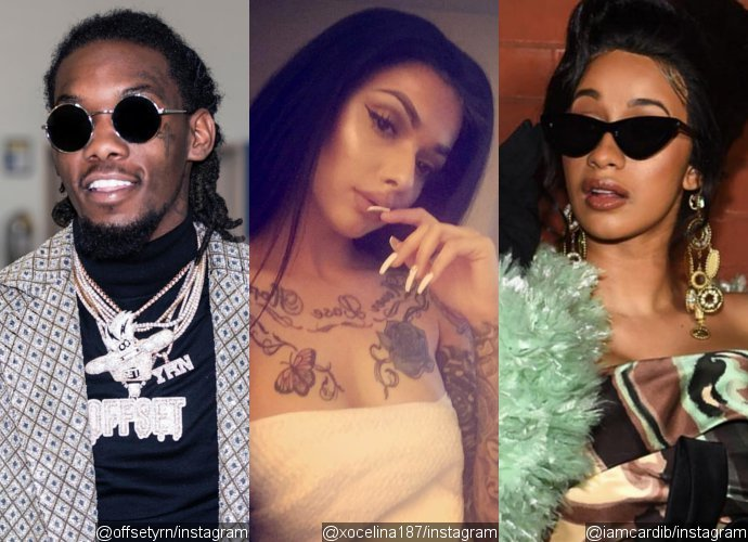 Cardi B Wants To See Receipts from Uncle Sam, Upset Over Taxes