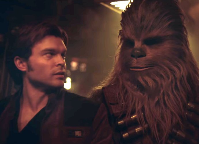 New trailer offers more footage from 'Solo