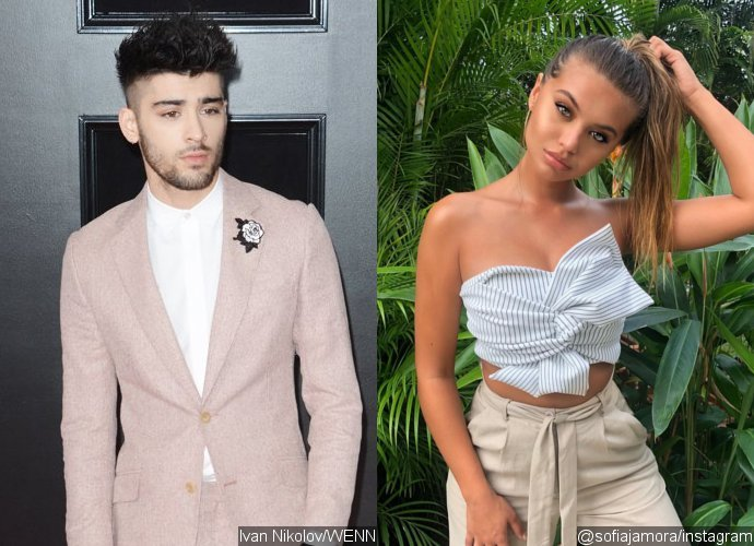 Zayn Malik releases a new single, romances Gigi Hadid's lookalike