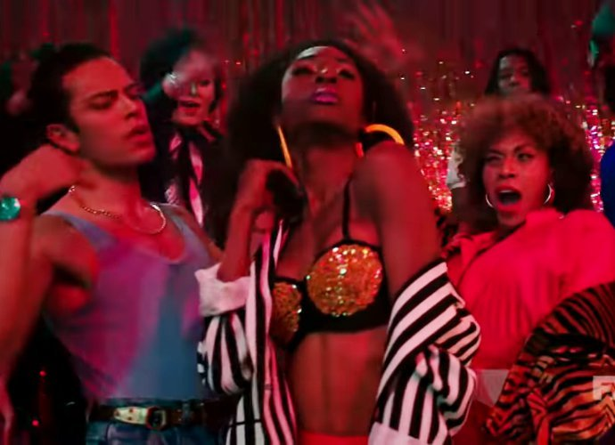Watch The Slinky Teaser Trailer For Pose, Ryan Murphy's New Dance Musical