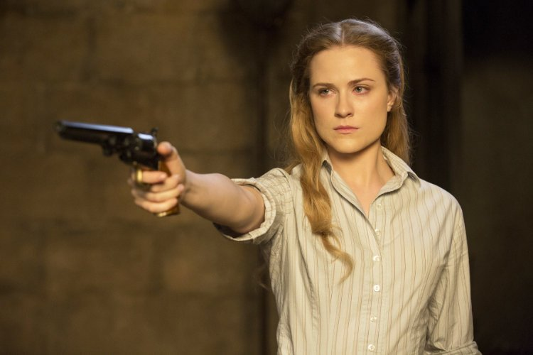 Evan Rachel Wood Finally to Earn Equal Pay as Male 'Westworld' Co-Stars