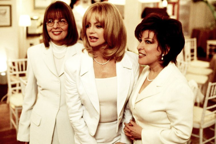 'First Wives Club' Reboot Lands Series Order at Paramount Network