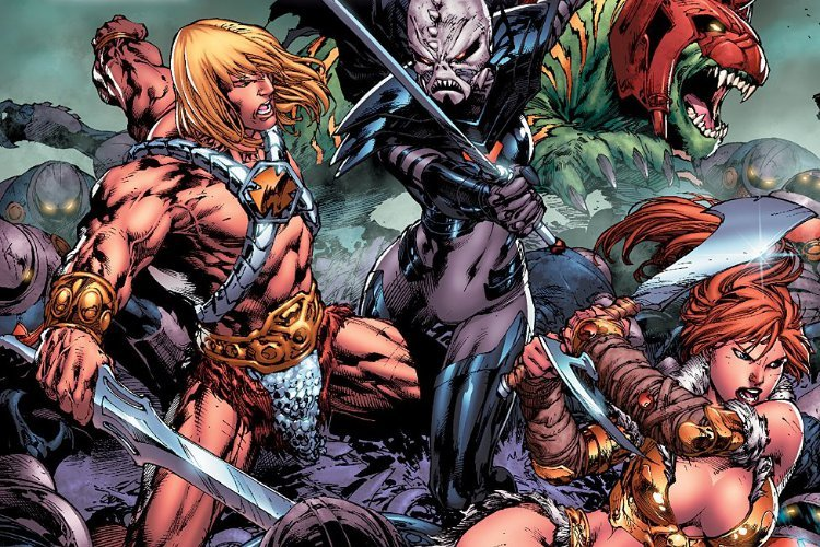 Nee Brothers Tapped to Direct 'Masters of the Universe'
