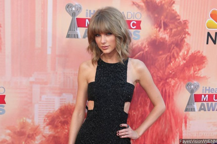 Man Breaks Into Taylor Swift's House, Showers And Has A Nap