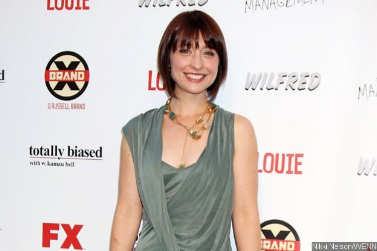 Allison Mack Allegedly Tried to Lure 'Sixth Sense' Actress Samia Shoaib to NXIVM Sex Cult