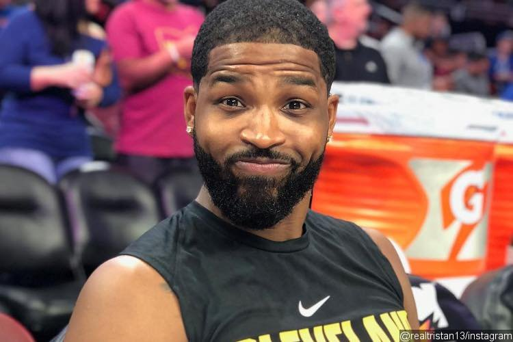 Tristan Thompson: Alleged Eternal Cheater Unfaithful During NBA All-Star Weekend