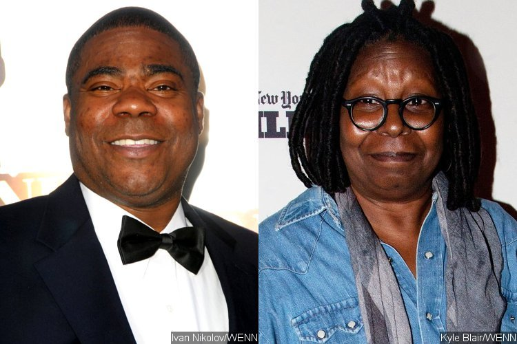 Tracy Morgan Eyeing Whoopi Goldberg to Play His On-Screen Mom on 'The Last O.G.'