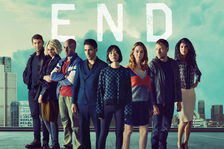 Sense8 series finale movie premiere date revealed at Netflix