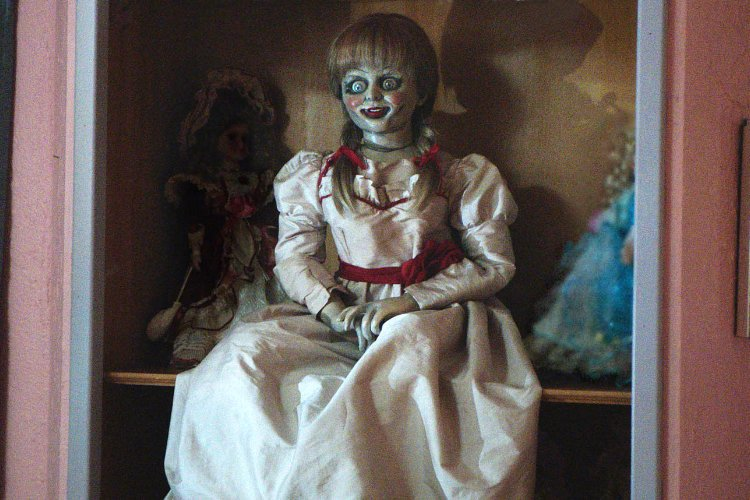 Gary Dauberman to direct new 'Annabelle' project