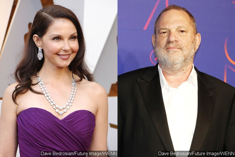 Netflix producer accuses Weinstein of raping, assaulting her over 5-year period