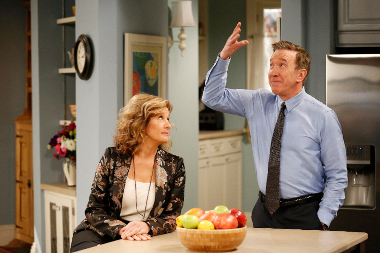 Last Man Standing may return on Fox