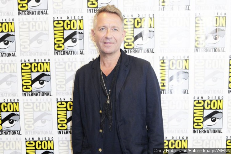 Sean Pertwee Reveals Struggles Coping With His Late Dad's Popularity on 'Doctor Who'