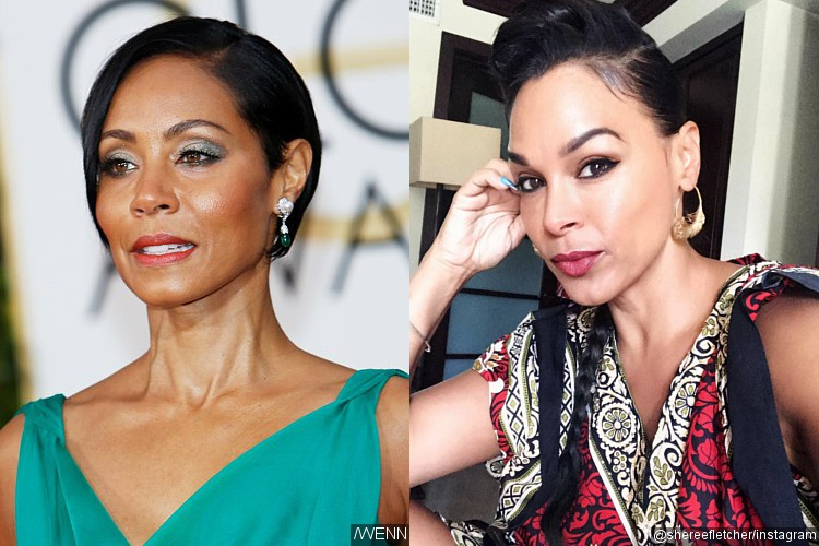 Jada Pinkett Smith's emotional interview with Will Smith's ex-wife Sheree Fletcher