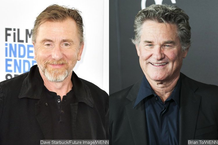 Tim Roth and Kurt Russell in Talks to Star in 'Once Upon a Time in Hollywood'