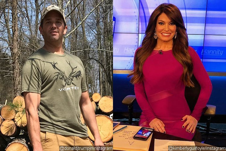 Who is Kimberly Guilfoyle? Donald Trump Jr