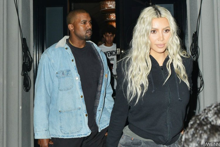 Kim Kardashian Was Unaware of Kanye West's Emotional Struggle Following Armed Robbery