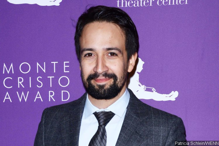 Lin-Manuel Miranda Fights the Weinstein Company Over Rights to 'In the Heights'