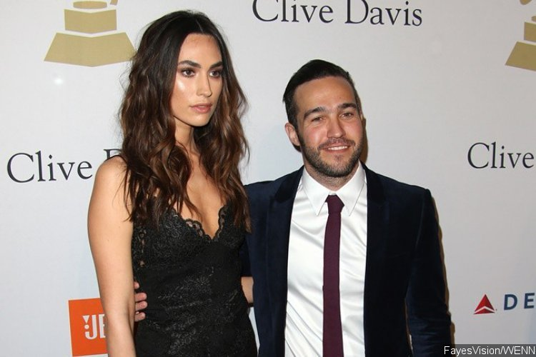 Pete Wentz and Partner Meagan Camper Welcome Second Child Together