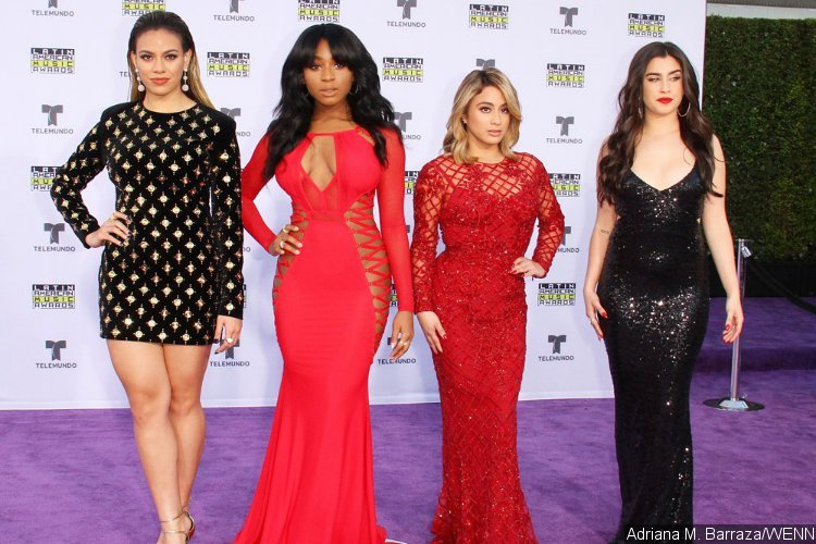 Fifth Harmony Shares Emotional Messages Before Hiatus