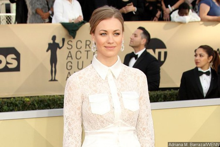 Yvonne Strahovski Pregnant With First Child According to extra, on monday, yvonne announced that she has given birth to a baby boy. yvonne strahovski pregnant with first child