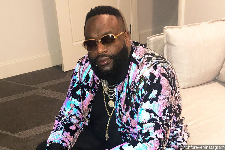 Rick Ross to Address Health Issues in New Music