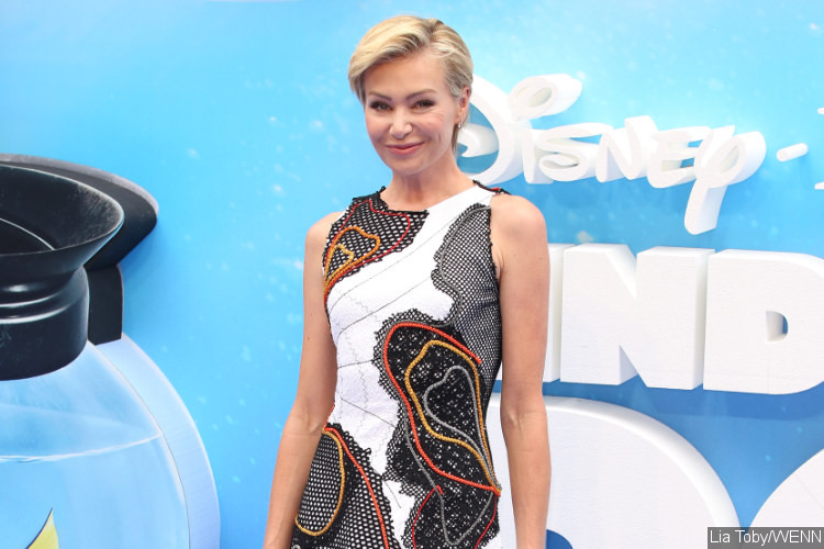 Portia de Rossi confirms she's quit acting