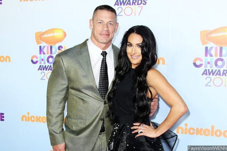 Will Nikki Bella Get Back Together With John Cena?