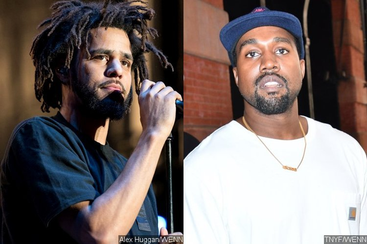 Things We Learned From J. Cole's Interview With Angie Martinez