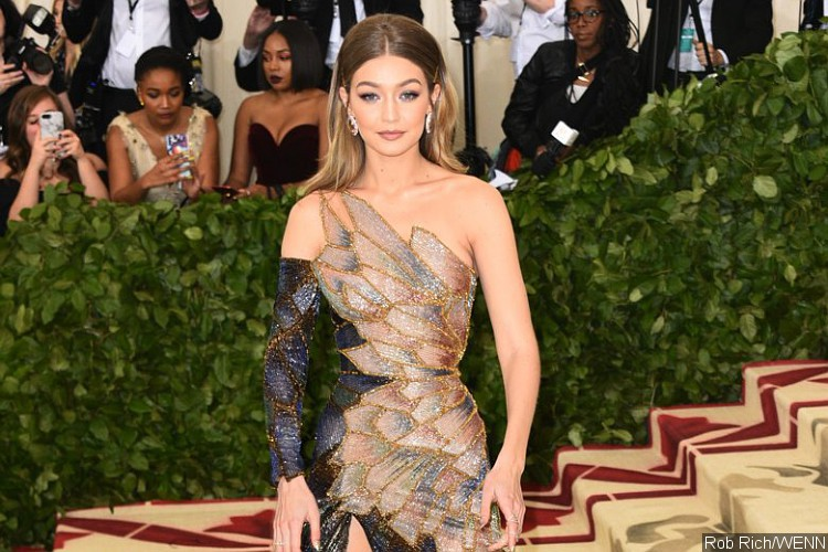 Gigi Hadid Responds to Backlash Over Her Comments on Israel-Palestine Conflict