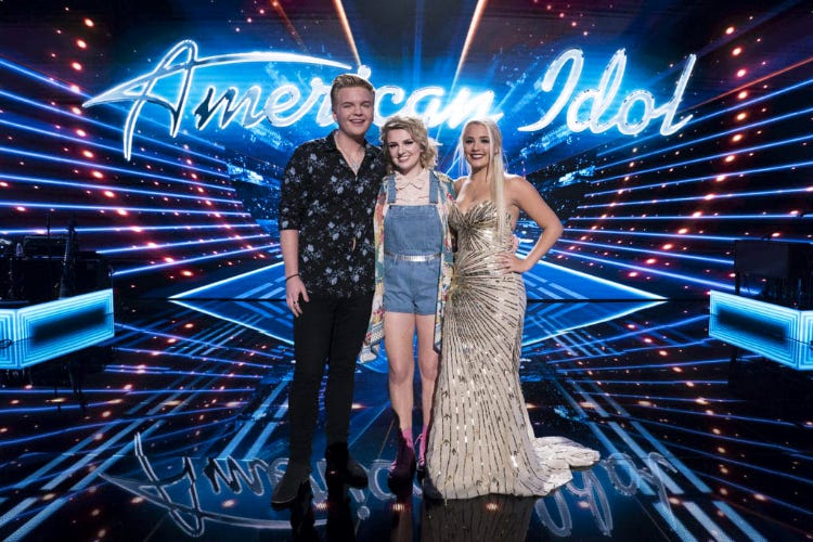 Here's why 'American Idol' really did have the happiest ending