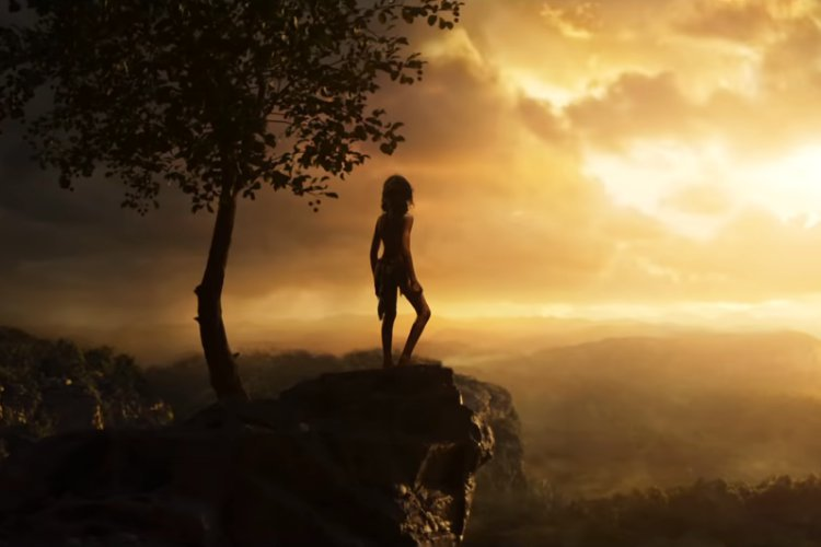 Watch the Trailer for Warner Bros. Upcoming Film MOWGLI