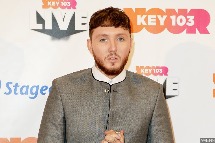 James Arthur Sued by The Script's Frontman Over 'Say You Won't Let Go' Similarity