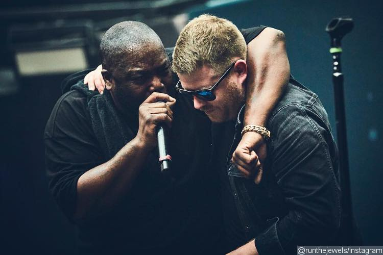 Run The Jewels Turned Down 'Racist' NFL's Free Song Request