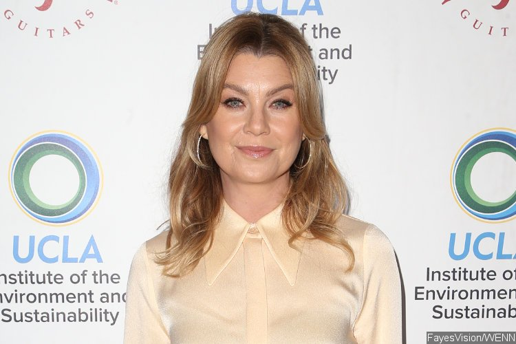 Ellen Pompeo Robbed When She Was in Italy