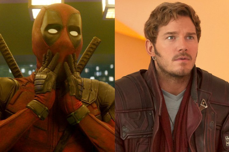 James Gunn Agrees to Ryan Reynolds' Request for Deadpool-Guardians of the Galaxy Crossover