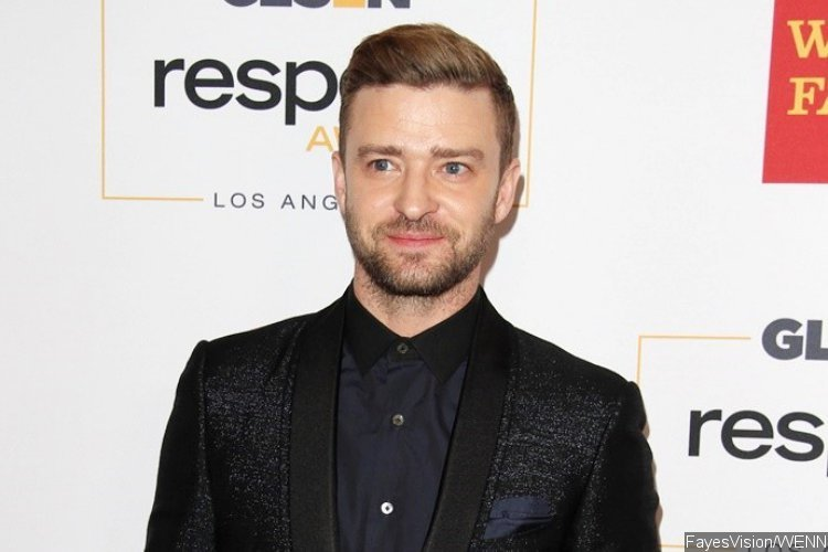 Justin Timberlake visits Texas school shooting victim at hospital