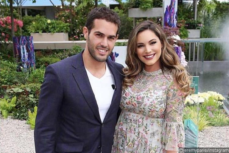 Kelly Brook Claims Her Boyfriend Helps Prevent Her From Eating Too Much Sweets