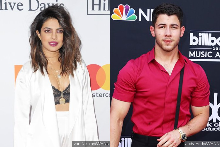 Priyanka Chopra and Nick Jonas Spotted on a Date on Memorial Day Weekend