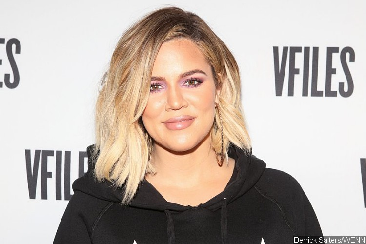 Hitting Back? Khloe Kardashian Listens to Taylor Swift's Song After Kanye West's Diss Track