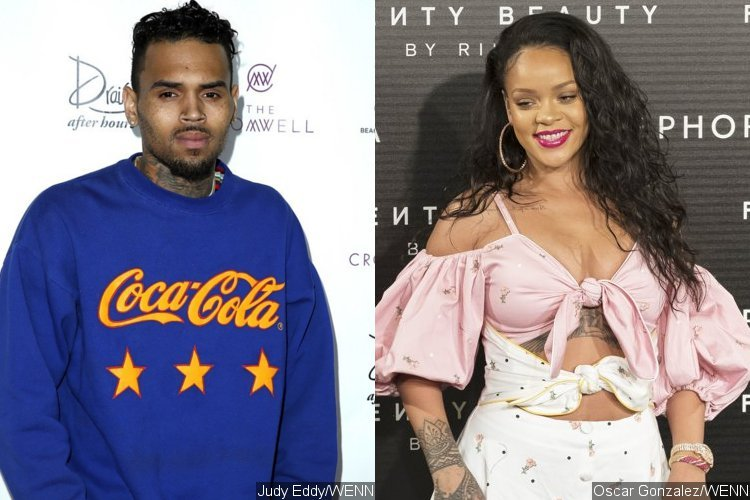 Making A Move Chris Brown Refollows Rihanna On Instagram Amid